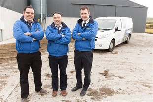 Dairymaster launches bumper 2016 recruitment drive