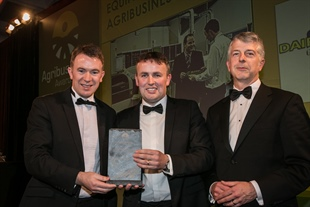 iPad for cows scoops top technology award
