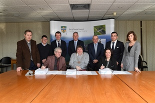 Atkins awarded Tralee town centre improvement contract by Kerry County Council