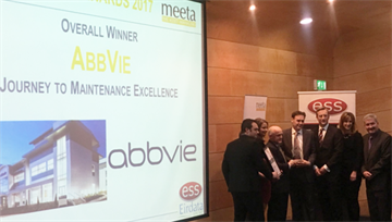 Maintenance and asset-management skills honoured at MEETA Awards 2017