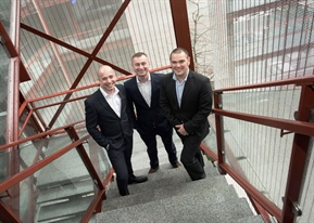 Paradyn wins €3m in IT deals with local authorities
