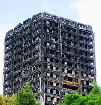 Grenfell: Tougher building regs and fire safety recommendations welcomed