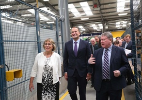 Donegal firm E+I Engineering announces €9.5m investment and creation of 90 jobs