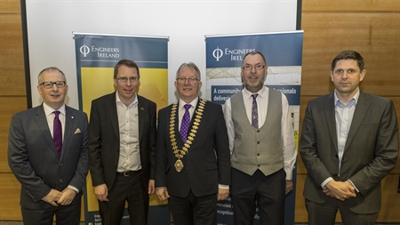 Northeast's role in Ireland's energy future showcased at DKIT