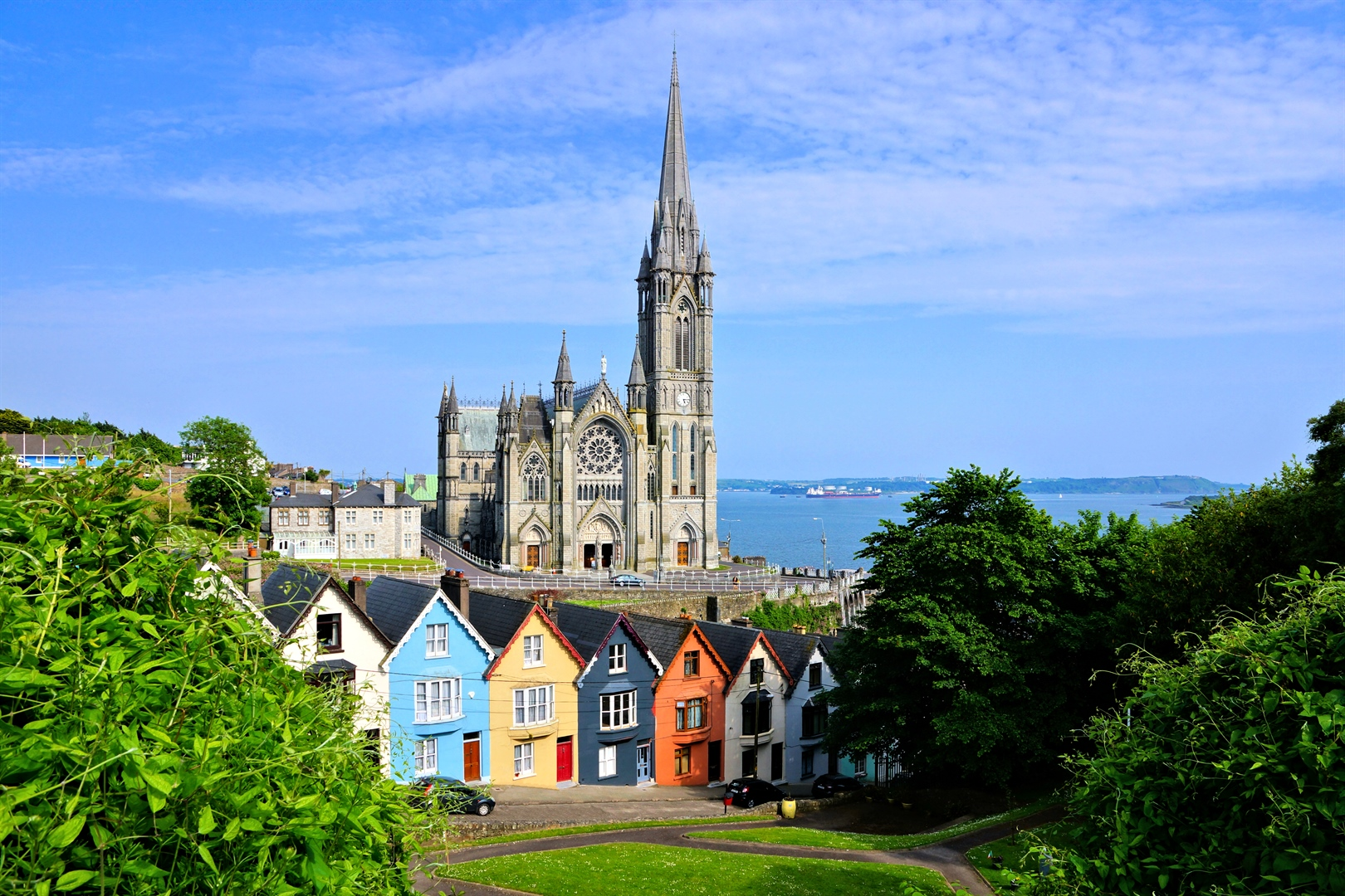 Cobh | Cobh Tourism Visit the charming port town of Cobh in