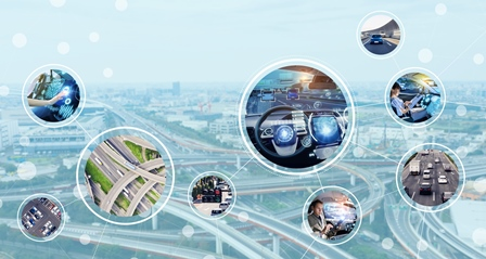 Explore the future of transport with Engineers Ireland's North West region