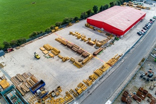 Groundforce invests in new premises in Co Laois