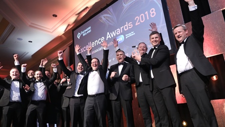 Engineers Ireland Excellence Awards shortlist announced