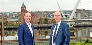UAE and Qatar export success creates 16 jobs at Derry-based Joule