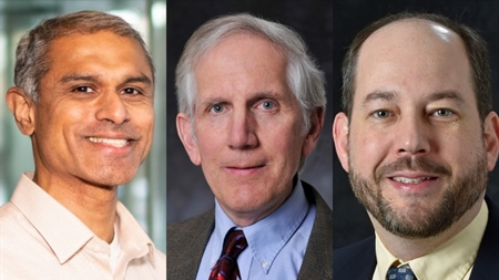 Three from MIT are named 2020 fellows of the IEEE