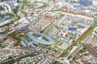 BAM Ireland launches €500,000 new children's hospital Community Benefit Fund