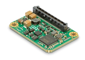 New maxon product: Miniaturised controller