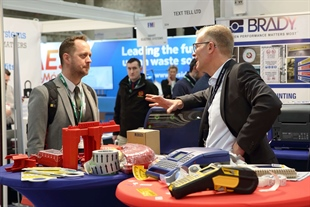 Workplace & Facilities Expo Conference and Exhibition March 3-4, RDS Dublin