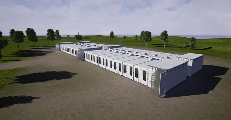 One-of-a-kind Humanihut emergency shelters set up in less than five minutes