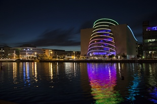 Exciting roster of speakers for Dublin's PPM Innovators' Summit