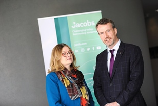 Jacobs symposium homes in on construction supply chain safety