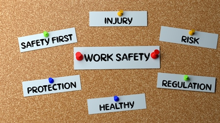 Return to Work Safety Protocol – Legal guidance on essential requirements