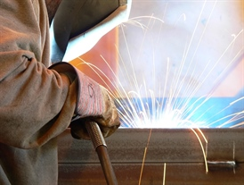 Controlling welding fume – what are the options?