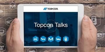 Topcon provides support to construction industry during coronavirus pandemic