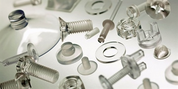 Choosing the right fasteners, nuts and bolts – a guide from Essentra Components (Ireland)