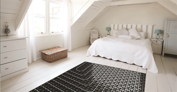 Grant's Uflex Underfloor Heating System improving efficiencies in properties across Ireland