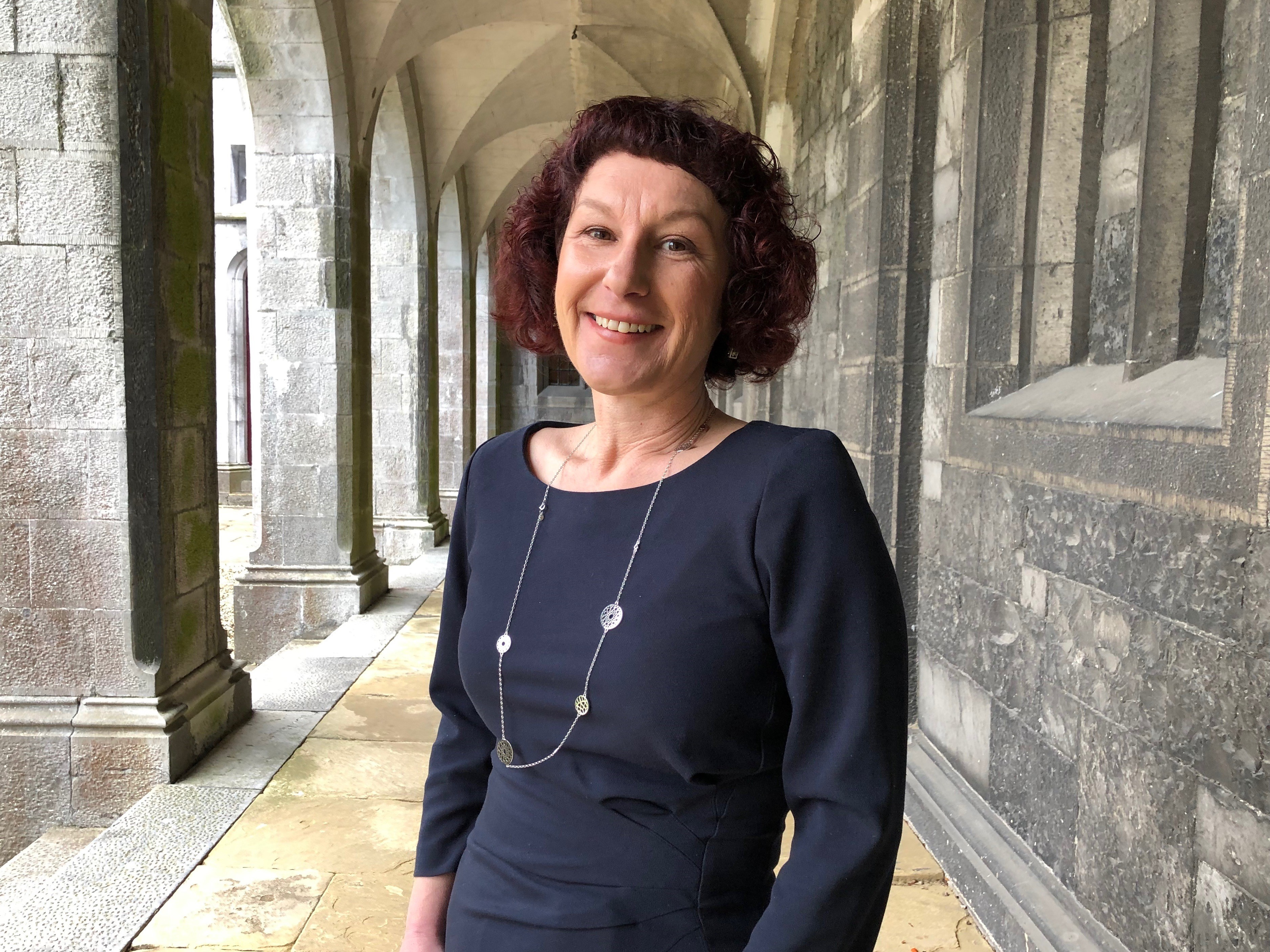 Senior Appointments At Nui Galway Announced