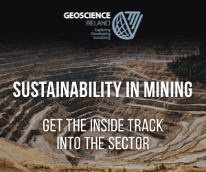 Sustainable mining